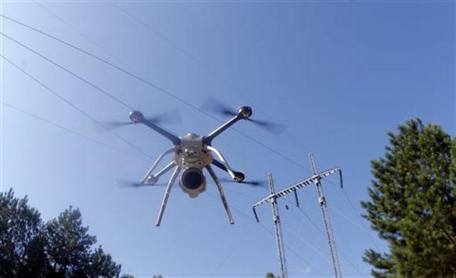 Utility Drones