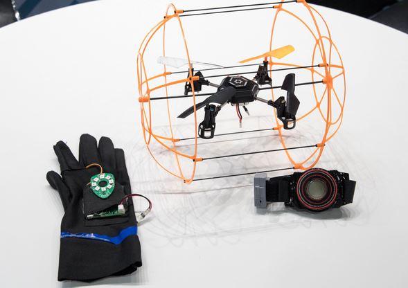aura-drone