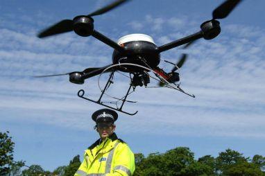 dronespolice