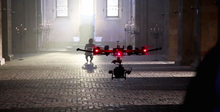gotrones_drone